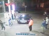 Мохамед Салах защитил бездомного от хулиганов и дал ему 100 фунтов (ФОТО)