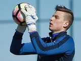 Завтра Сергей Рафаилов вылетит в Мадрид по вопросу перехода Андрея Лунина