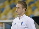 Источник: «В «Динамо» подтвердили переход Шабанова в «Легию»