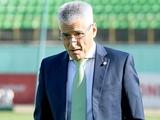Официально. Фабри Гонсалес подал в отставку с поста главного тренера «Карпат»