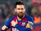 Месси не попал в заявку «Барселоны» на матч с «Интером»