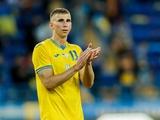 Илья Забарный: «Игрок передо мной выскочил и успел забить»