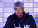 «Динамо» — «Заря» — 1:0. Послематчевая пресс-конференция. Луческу: «Зрелищный финал Кубка Украины, который мы будем вспоминать»