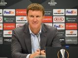 Василий Сачко: «А я говорил, что «Карабах» — очень сильная команда...»