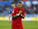 Антунеш не реализовал пенальти в матче с «Алавесом» (ВИДЕО)
