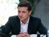 Владимир Зеленский назвал Андрея Шевченко героем Украины