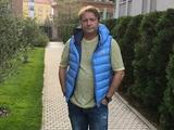 Вячеслав Заховайло: «Обыграть Францию у нее дома — невыполнимая миссия. Если Украина упрется в ничью — это будет достижение»