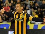 «Динамо» официально сообщило об уходе Марко Рубена в «Росарио Сентраль»