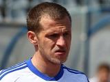 Александр Алиев: «С удовольствием продолжил бы выступать в «Рухе»