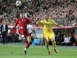 ФОТОрепортаж: Португалия — Украина — 0:0