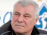 Игорь Суркис поздравил Анатолия Демьяненко с 60-летием