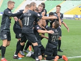«Львов» — «Олимпик» — 0:1. После матча. Висенте Гомес: «Надеюсь, для нас это отправная точка вверх по турнирной таблице»