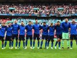 Сборная Италии повторила национальный рекорд 82-летней давности