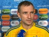 Александр Кучер: «Как мы можем забить гол, если вместо нападающего выпускают защитника?»