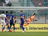 Лунин сыграл за «Реал» в  матче с «Миланом» и совершил супер-сейв (ФОТО, ВИДЕО)