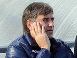 Олег Федорчук: «И «Колосу», и «Шахтеру» попросту не хватало класса. Много страсти, задора и... сумбура»