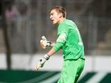Сын Клинсманна отбил пенальти в дебютном матче за «Герту» (ВИДЕО)