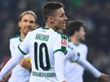 Дортмундская «Боруссия» начала переговоры о трансфере Азара младшего