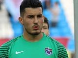 «Челси» согласовал контракт с голкипером «Трабзонспора»