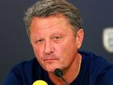 Мирон МАРКЕВИЧ: «Нам три месяца не платят зарплату! Клуб может прекратить существование»
