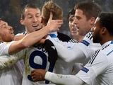 «Динамо» обыграло «Генгам» и вышло в 1/8 финала Лиги Европы!