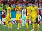 Текущий рейтинг команд Евро-2020, которые занимают 3-е место в своих группах