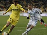 «Динамо» проведет контрольный матч против «Вильярреала»