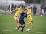 Артем Шулянский: «Если бы забили в первом тайме 2-3 мяча, игра сложилась бы легче»