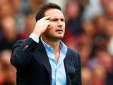 Лэмпард стал первым тренером «Челси», который проиграл в дебютном матче Лиги чемпионов