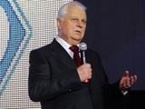Игорь Суркис поздравил Леонида Кравчука с 85-летием