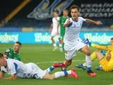 «Динамо» — «Ворскла» — 1:1 (по пенальти, — 8:7). Утешительный сюрприз