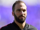 «Ювентус» намерен продлить контракт с Игуаином