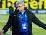Александр Севидов: «Милевский «профессор», но он «тяжелый»