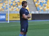Александр Шовковский: «Самое главное, чтобы завершился чемпионат и начался новый без травм»