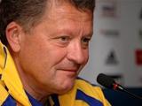 Мирон Маркевич: «Главное, чтобы Германия не попалась»