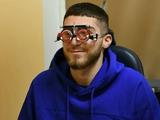 Георгий Цитаишвили: «Уколов не боюсь, боюсь офтальмолога»