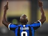Лукаку повторил рекорд Роналдо по числу голов в дебютном сезоне за «Интер»
