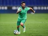 Иско продолжит карьеру в «Севилье»