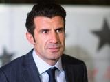 Луиш Фигу опроверг романтические отношения с Хосепом Гвардиолой