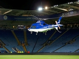 Полиция сделала заявление по крушению вертолёта владельца «Лестера»