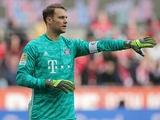 34-летний Нойер требует у «Баварии» контракт до 2025 года