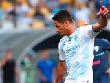 Эрик Рамирес: «Таких дебютов, как в «Динамо», у меня еще не было»