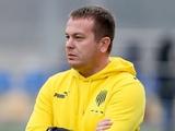 Главный тренер «Руха» Иван Федык: «Перед матчем с «Динамо» еще есть над чем работать. Но нашей молодежью я доволен»