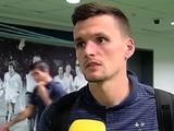 Александр Андриевский: «Когда последний раз забивал? Уже и не вспомню»