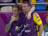 Андрей Воронин: «Лучшего кандидата для сборной, чем Шевченко, я не вижу»