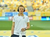 «Украина обыграла бы сборную мира»: Зинченко рассказал о сумасшедшей атмосфере во время отбора на Евро-2020