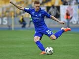 Болельщики назвали Виктора Цыганкова игроком матча «Динамо» — «Заря»