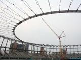 Откроют ли «Олимпийский» 24-го, решат 25-го