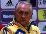 Михаил ФОМЕНКО: «Матч с Францией — это матч уже не только моей жизни!»