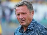 Мирон Маркевич: «Не думаю, что «Динамо» будет экспериментировать с «Минаем». На кону — финал Кубка»